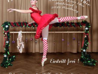 Die Weihnachts-Gala 2016 findet am 11. Dezember in der Falkenberghalle (Heidrand 5) statt. Foto: hnt