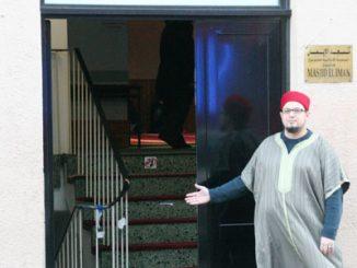 Imam Mounib Doukali lädt ein: Unsere Tür ist jederzeit für jedermann geöffnet