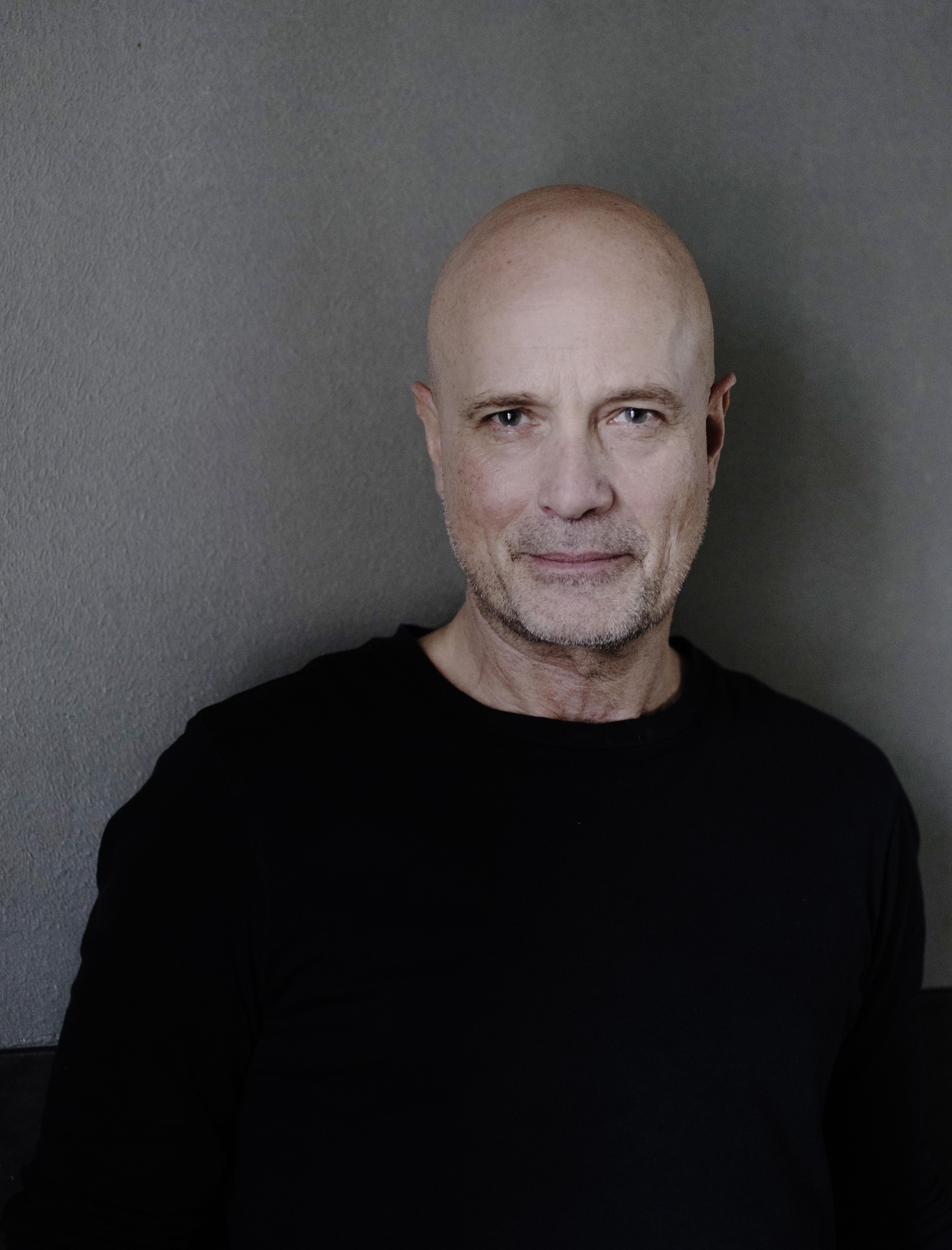 Gerald von Foris -Christian Berkel
