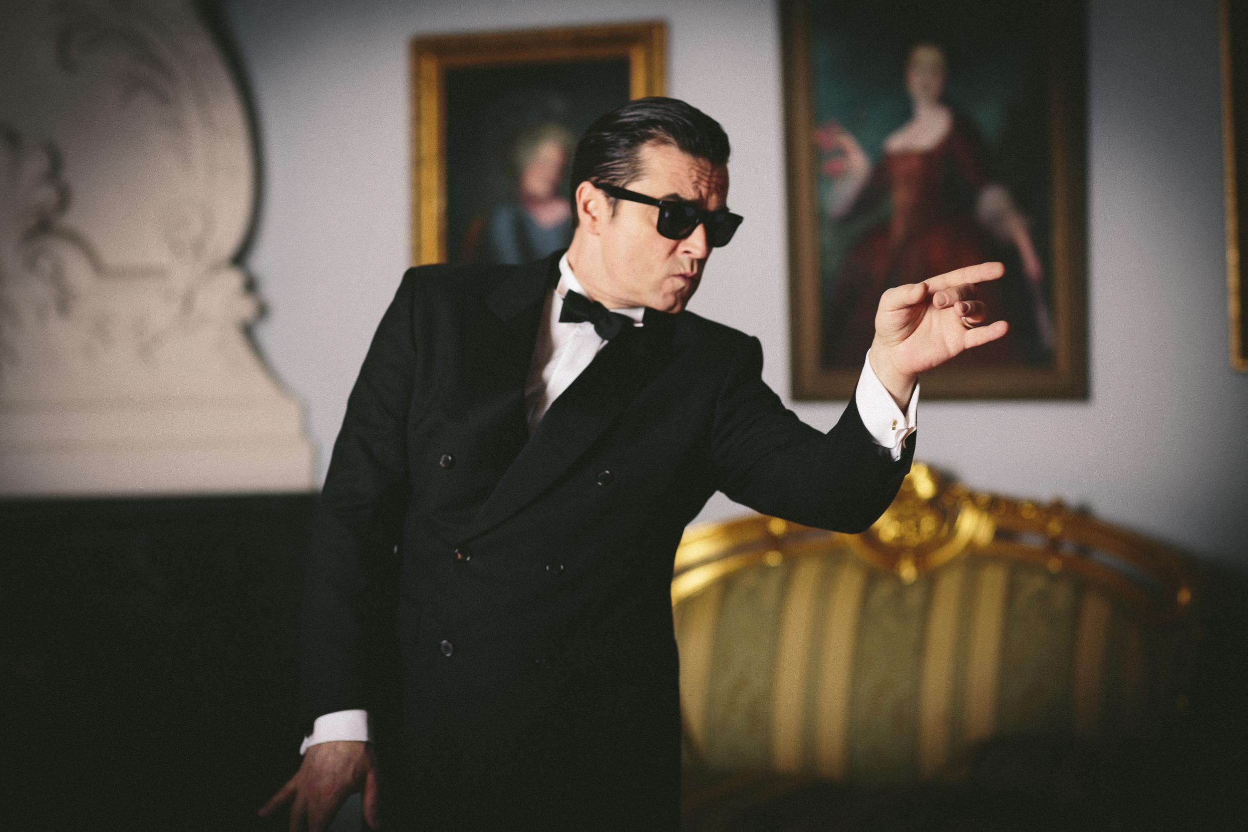 marcel klette -Falco ein innerlich zerrissenes Musikgenie