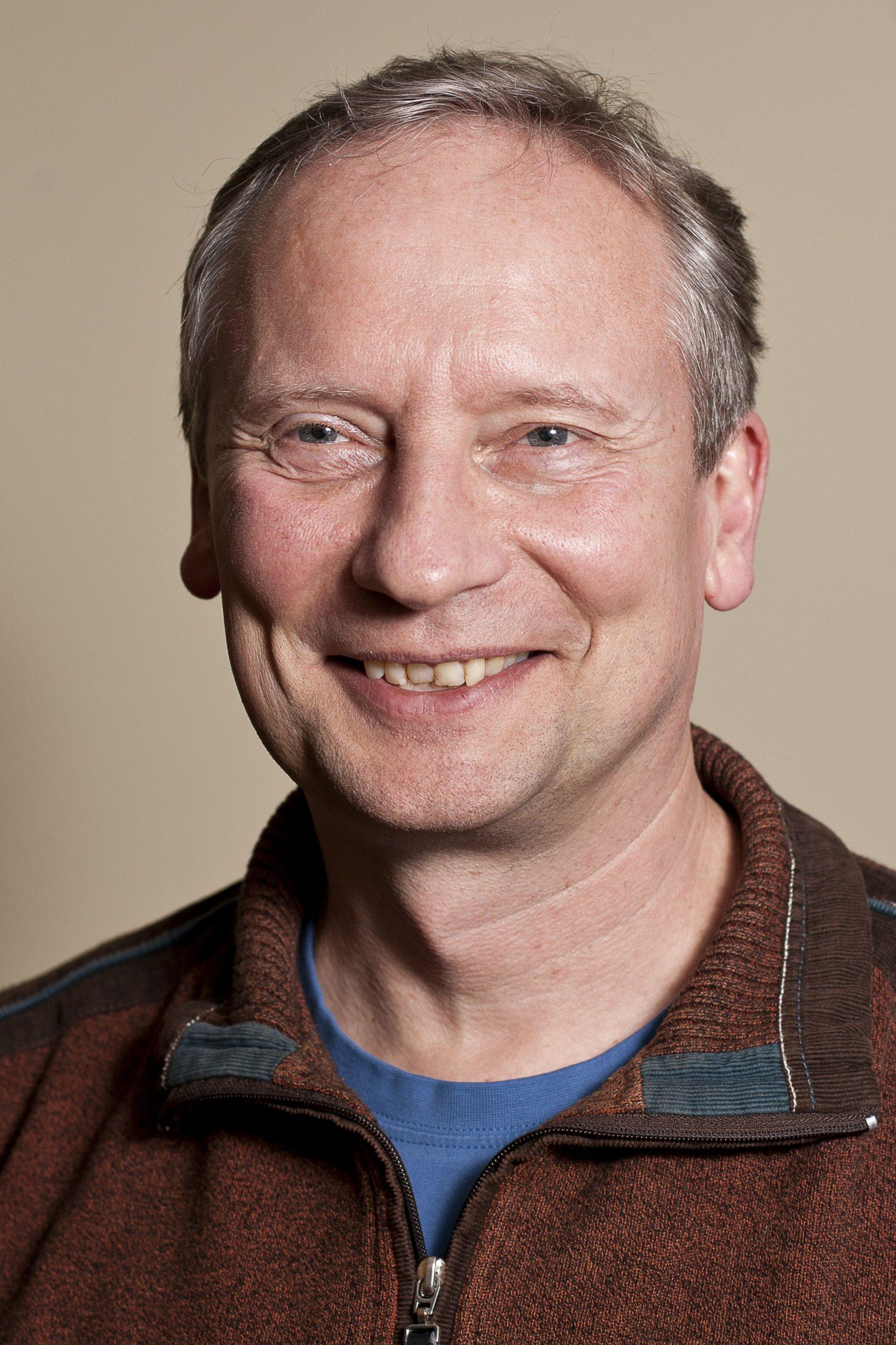 priv. -Pastor Claus Scheffler