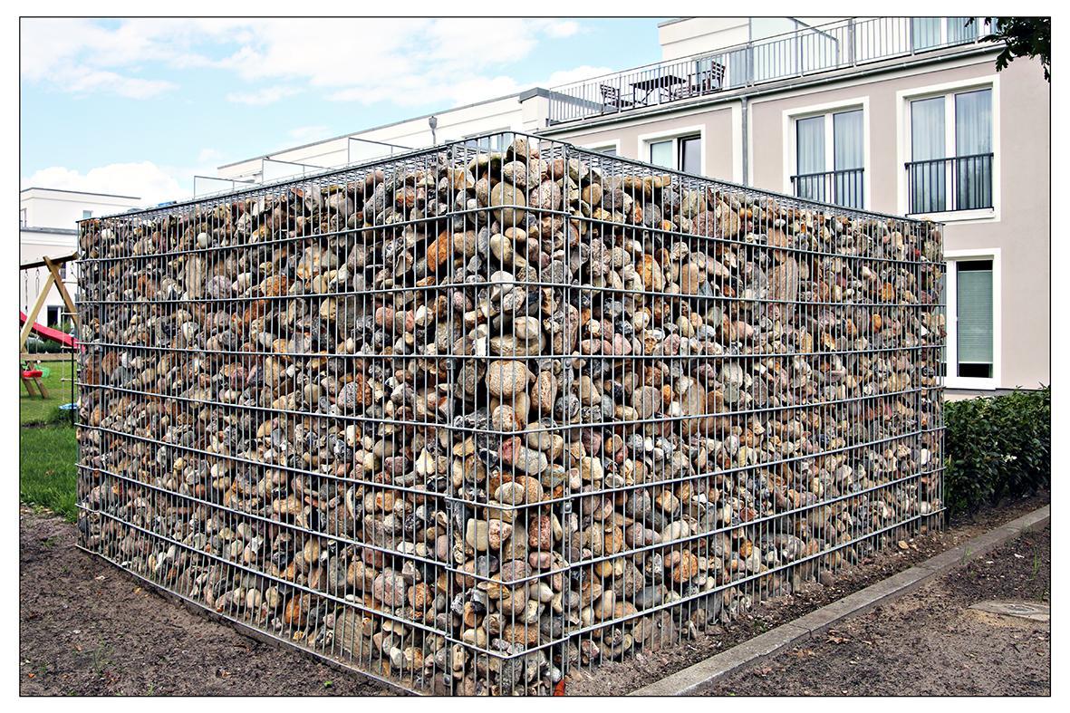 Heiner Kalhorn -Auch dieses Foto ist Teil der Ausstellung.