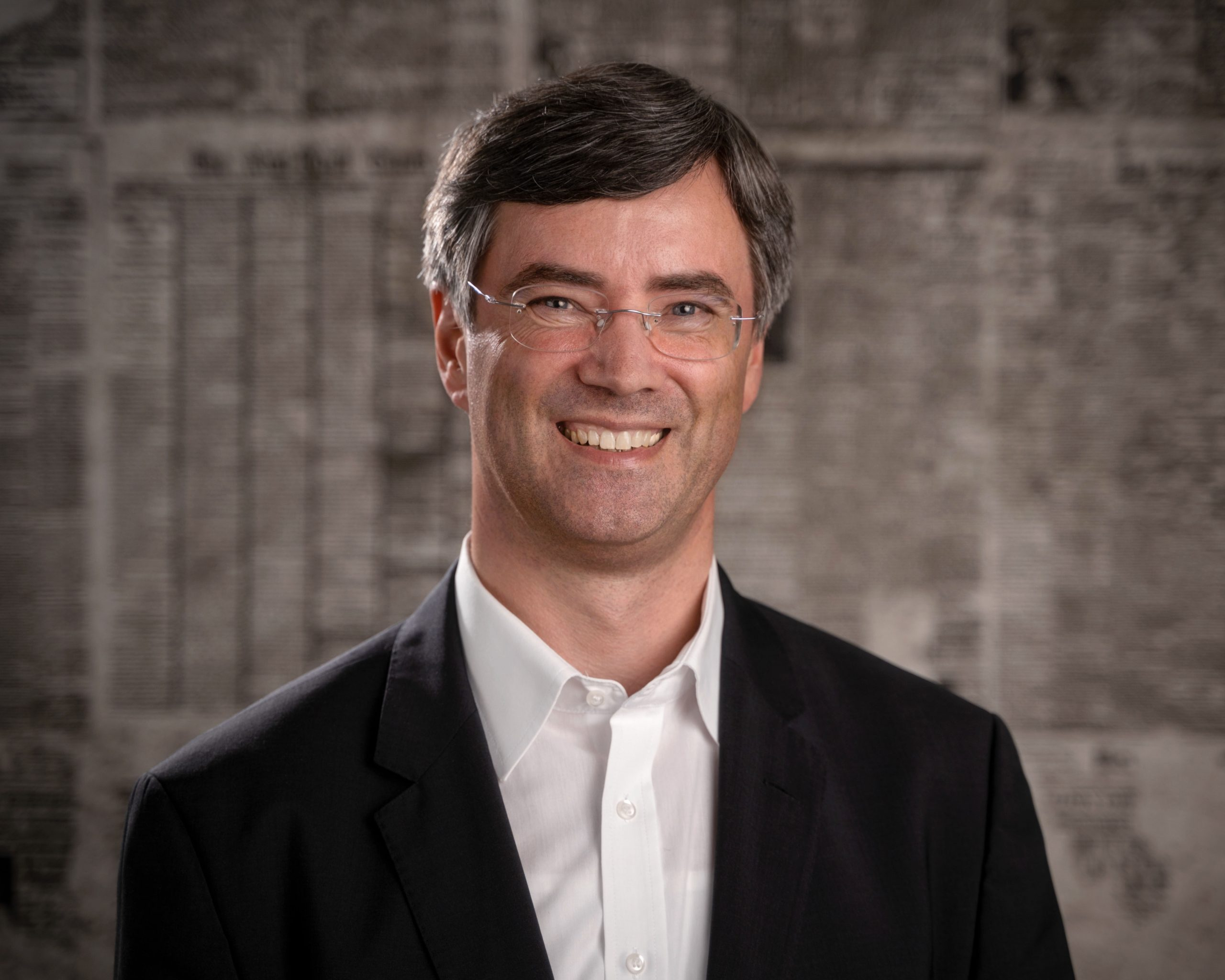 Hamburger Volksbank -Thorsten Rathje Vorstandssprecher Hamburger Volksbank