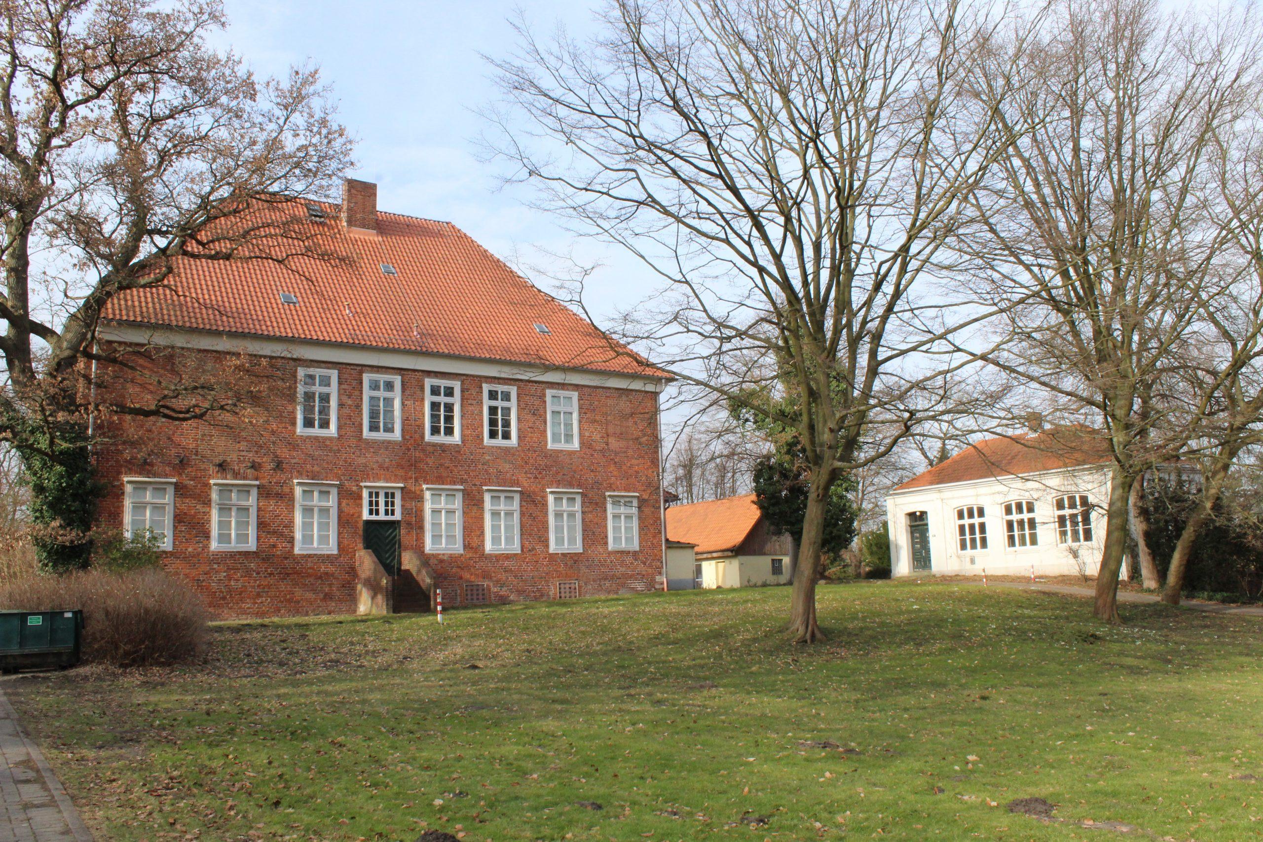 Ende dieses Jahres nun soll es endlich losgehen mit der Sanierung des Museums Elbinsel Wilhelmsburg. Das hat der Senat nun beschlossen. Foto: au