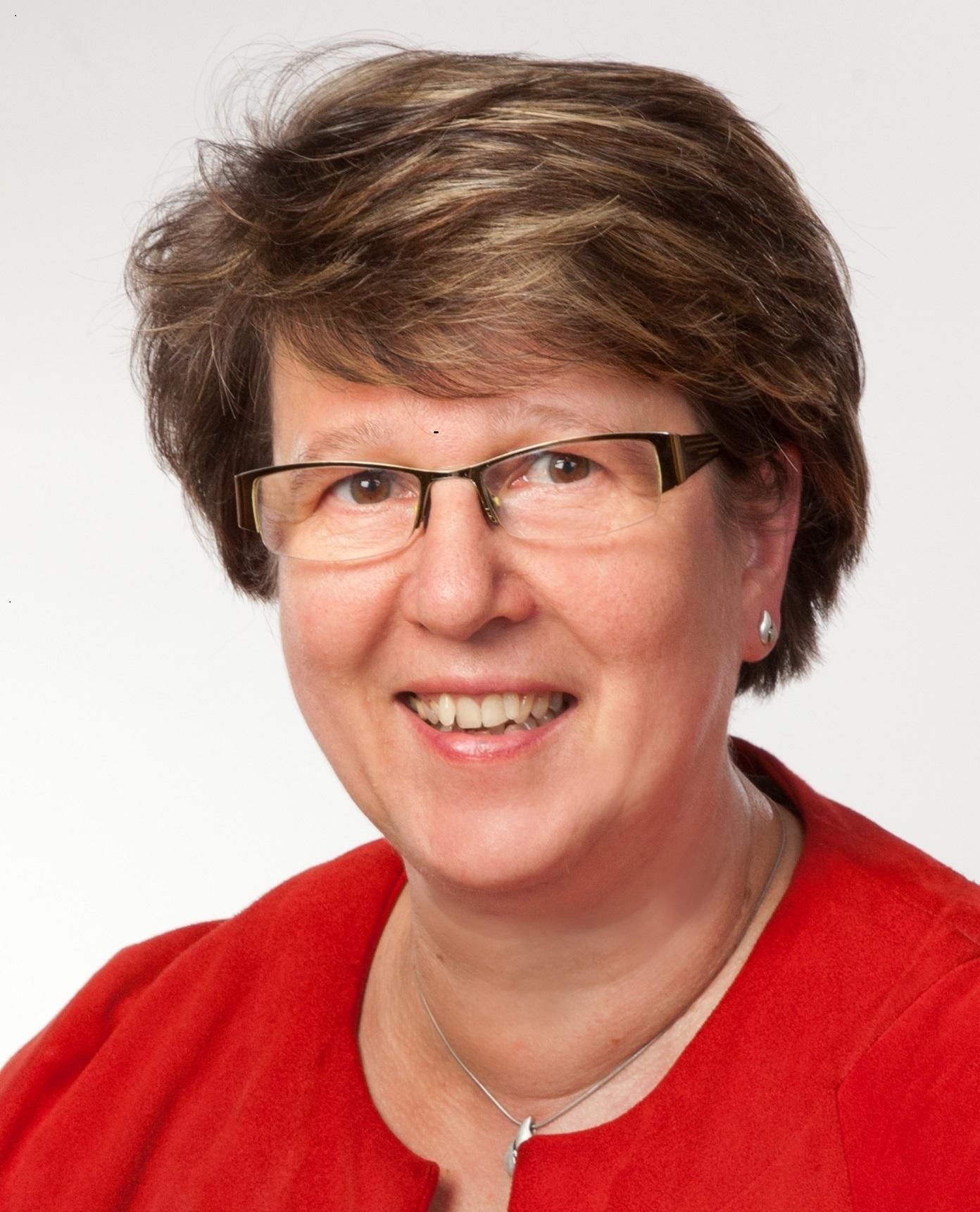 SPD -Christa Beyer Sprecherin der SPD fordert generell barrierearme Ablademöglichkeiten für Grünabfall